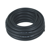 EPDM Rubber Dry Powder Hose